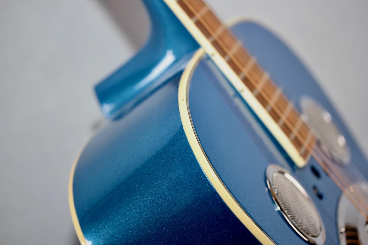 Regal RD-30 MB Resonator – American Guitar Shop - Gitarren