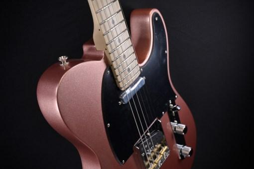Fender AM Performer Tele HUM RW AUB