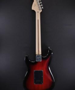 Squier Standard Stratocaster E-Gitarre AB