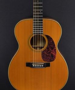Martin Guitars 000-28EC Eric Clapton #3