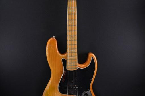 Fender Jazzbass 1978