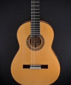 Esteve Flamenco Guitar Model 8F