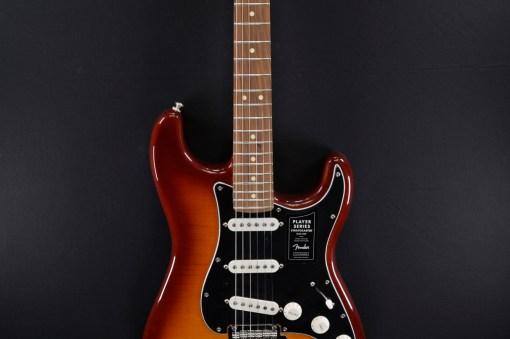 Fender Player Strat Plus