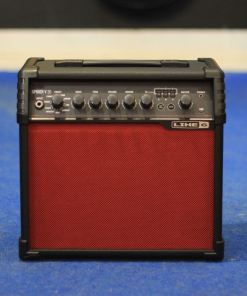 Line6 Spider V 20 Red Edition