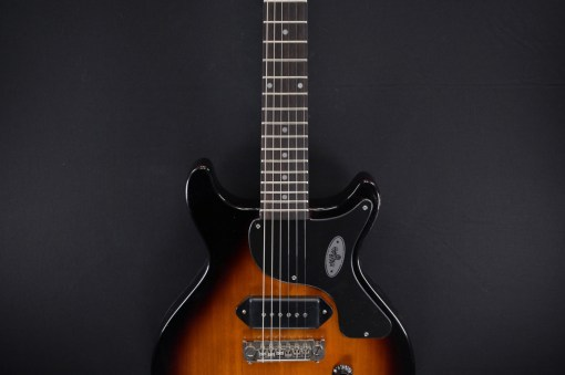 Maybach Lester JR '56 2-TONE SB AGED