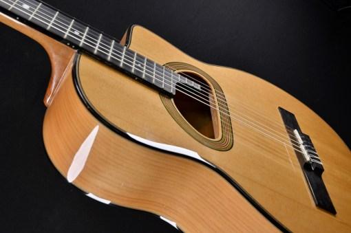 Gitane DG-560 Nylon String