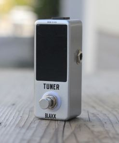 Blaxx Stagg Chromatic Tuner