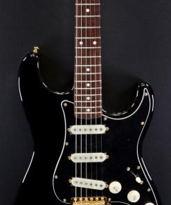 Fender Midnight Stratocaster