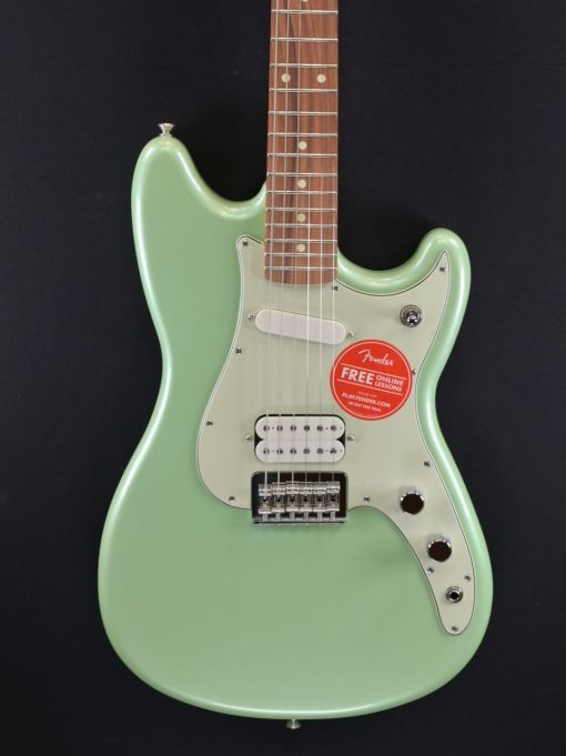 Fender Duo Sonic 4