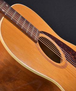 Levin Model 119 Folkgitarre