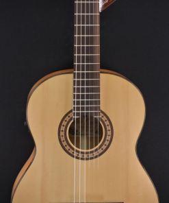 CF-55E Flamencogitarre