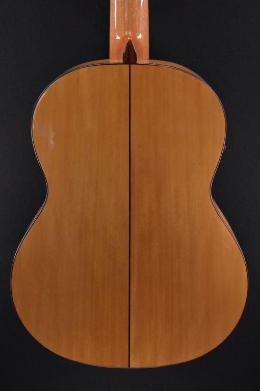 Cortez CF-55E Flamencogitarre