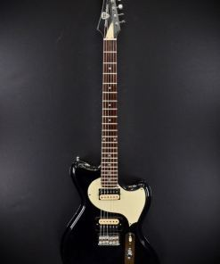 Berlin Custom Guitars BCG Friedrich II black HH