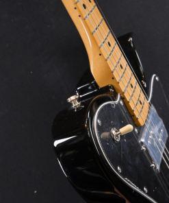 Die neue Vintage Serie aus Mexico Fender Vintera 70s Tele Custom MN BK