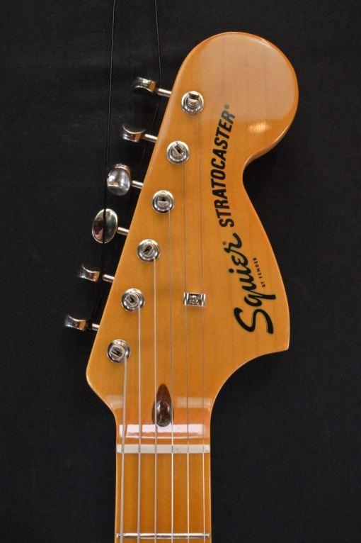 Fender SQ CV 70s Stratocaster HSS MN BLK