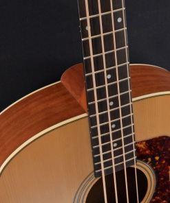 Guild B-240E Acoustic Bass 3