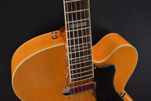 Guild A-150 Savoy Blonde