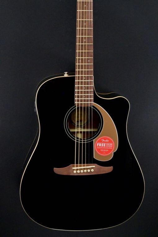 Fender Redondo Player JTB