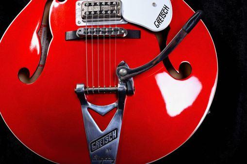 Gitarren Decke Gretsch