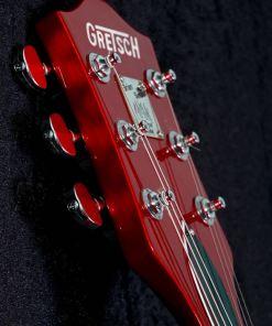 Mechaniken für Gitarre