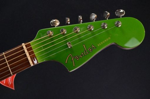 Fender Kopfplatter