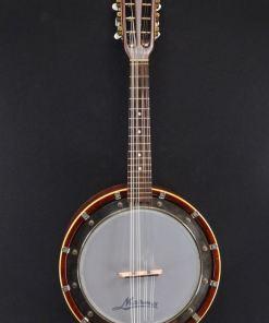 Mandolinen Banjo Marma