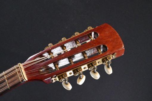 Marma Banjo mit 8 Saiten