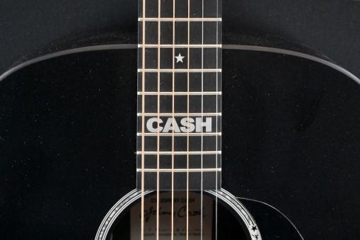 Martin DX Johnny Cash
