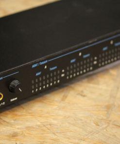 MOTU 2408 PCI