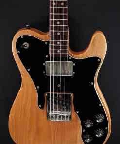 Fender Telecaster Custom 1972