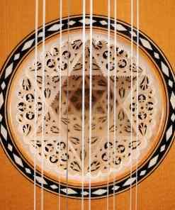 Barockgitarre