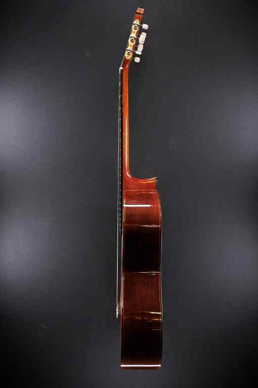 Bernabe` Konzertgitarre