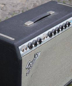 Fender Verstärker