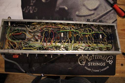 Fender Platine