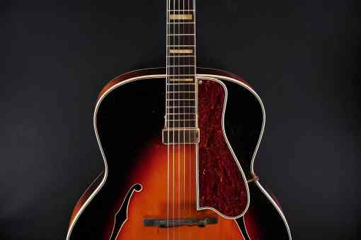 Levin Model 4 Orchestra 1955