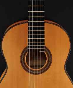 Schnabel Konzertgitarre