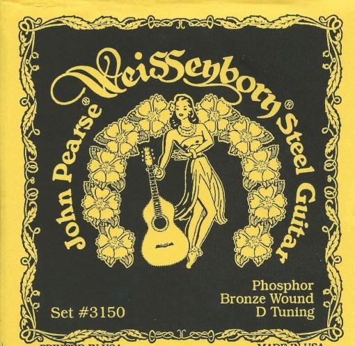Weissenborn Strings Set 3150
