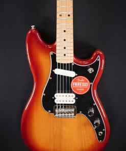 Fender Duosonic HS