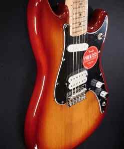 Duo-sonic E-Gitarre