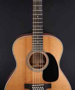Sigma Guitars JM12-1STE+