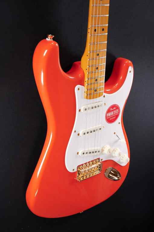 Squier FSR Classic Vibe 50s Stratocaster GHW FR