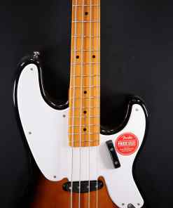 Squier Classic Vibe 50s Precision Bass MN 2TSB