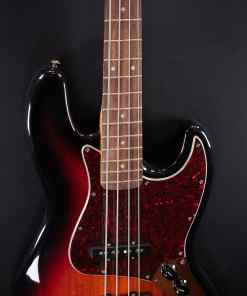 Squier Classic Vibe 60s Jazz Bass LRL 3TS
