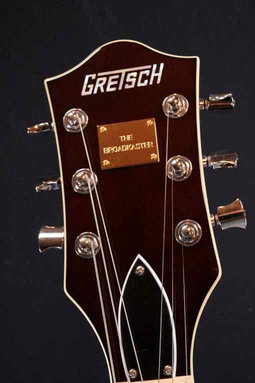 Gretsch G6659T LIV BKSTR JR