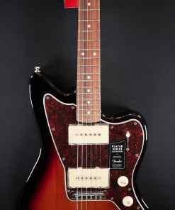Fender DLX Jazzmaster