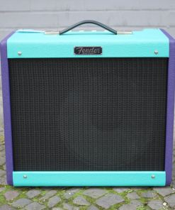 Fender Blues Junior IV LTD Two Tone