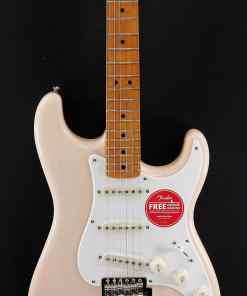 SQUIER CV Stratocaster 50s MN WBL