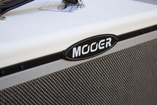 Mooer GC 112 1x12 Box