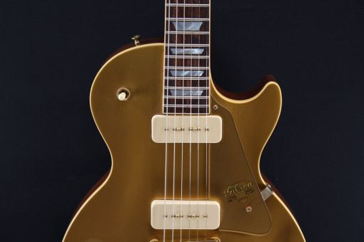 Gibson Les Paul 1994 100's Anniversary Gold Top MINT