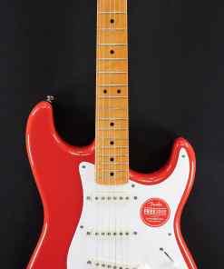SQUIER CV Stratocaster 50s MN FSR